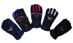 Ski gloves general motorcycle battery car ride thermal gloves free shipping