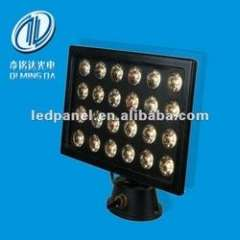 high lumen 24w Rectangle cree Ip 65 led wall washer light