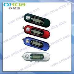 Big Morning Glory Card MP3 | U head MP3 U disk MP3 card with | replaceable battery