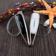 A7 Bluetooth stereo music Bluetooth Headset V3.0 with two Bluetooth headphones a single and double card ear