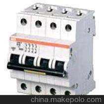 Three-phase power protection ABJ1-18AH Shanghai Kun plastic stock
