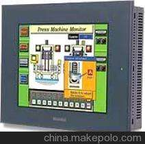 General Fez AGP3300H-S1-D24 HMI / touch screen Shanghai agent Spot
