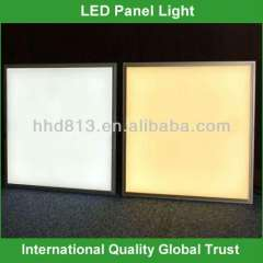 3years warranty high quality led panel 600x600
