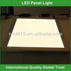 3 years warranty led 600x600 ceiling panel light