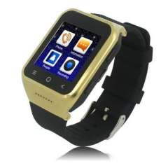 S8 MTK6572 Dual Core Android 4.4.2 Watch Phone with GPS & 5.0MP Camera & Bluetooth 4.0 Function