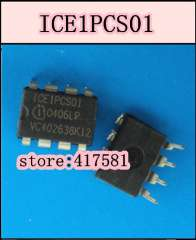 Integrated Circuit ICE1PCS01 DIP8 100% ORIGINAL