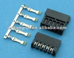 molex 0675810000 Serial ATA crimp connector