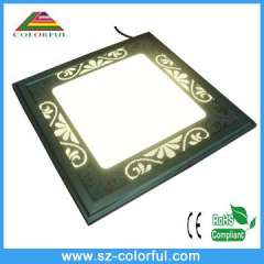 60x60 cm led panel lighting led panel lights with super brightness with good qualityled flat panel lighting