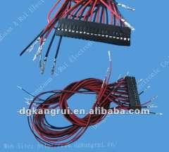 Dupont Harness Assembly for Led\Lcd