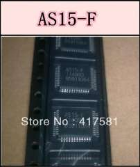 LCD Driver Chips AS15-F AS15-G Brand New & Original IC