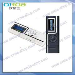 Ou Qiya-line mp3, big S, line binaural hole MP3.U disk MP3