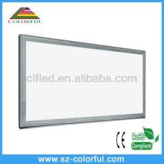 led panel light housing