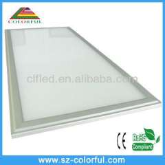 54W 60x120 with high brightness of led panel light price