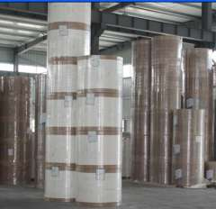 Double Side Pe Coated Paper For Cup