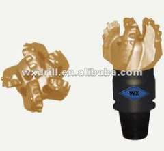 9-1\2' PDC Petroleum Drill Bit for Directional Well Drilling