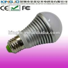 Rutilant, White Light 5w Led Bulb Lamp