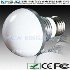 Hot Sell Low Power 3W LED Bulb with E27 Base