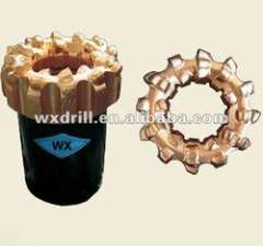 PDC Core Drill Bit for Oilfield