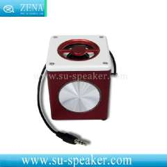 Realistic Cars Audio Speaker ST-06