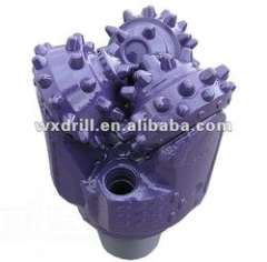 High quality insert tooth tricone bit