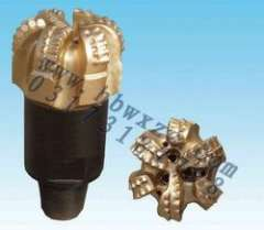 5 blade pdc drill bits