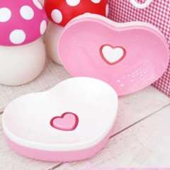 I have your heart soap dish | Random Color