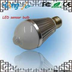 4w infrared LED sensor light