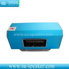 Promotion Electronic Gift Music Box Speaker SU-104