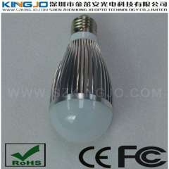 Hot Sell Low Power 7W E27 LED Bulb