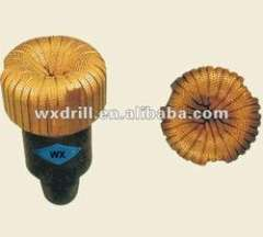 Natural Diamond Drill Bits For Well Drilling