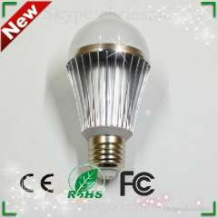 4w Led Sensor Light with CE, ROHS, FCC