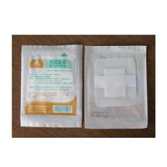 Neonatal swimming waterproof breathable protection umbilical paste