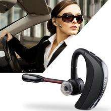 Wholesale VOYAGER pro + HD bluetooth Headset Intelligent stereo super strong noise reduction Same time matching 2 mobile phone