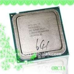 USED processor 641 3.2GHz 2M 800MHz 775pin 90nm