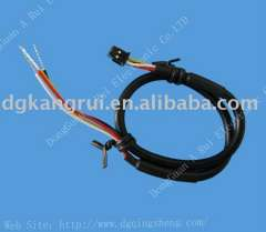 multi-core DF11 camera cable assemblies