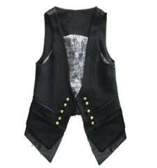 Free Shipping 2012 autumn vest fashion stripe vest