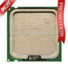 INTEL processor 570 3.8GHz 1M 800MHz 775pin 90nm