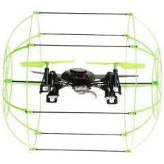2.4G 4-Axis New Type Aerocraft Rolling Stunt Built-in Gyre RC Quadcopter UFO