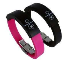 Wholesale Bluetooth Bracelet Bluetooth Band with Reject & Muse Mod