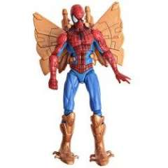 Good Quality Spider-man Animation Character Model for Child over 4