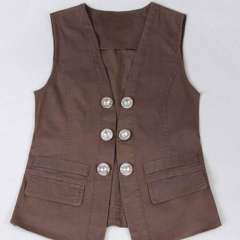 Vest type slim small vest 2013 spring and autumn women vest female spring and summer vest female Free Shipping
