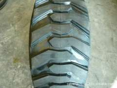 Supply high quality forklift tire 12-16.5 TL