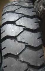 Export quality forklift tire 7.00-15