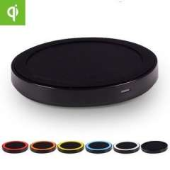 Wholesale QI Portable micro USB mini Wireless Charging