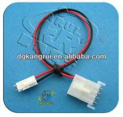 HRS DF19 1.0mm pitch wire harness