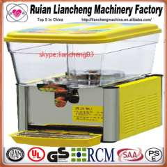 made in china 110\220V 50\60Hz spray or stirring European or American plug cast iron citrus juicer