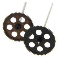 RC Helicopter Replacement Part Gear