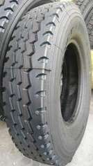 7.50R16 supply steel tire truck tires