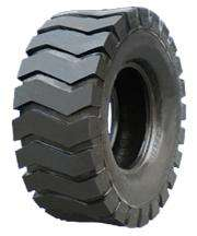 Supply engineering tire 23.5-25 E3 / L3 pattern