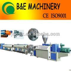 PVC Hose Making Machine\Line